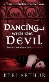 Dancing With The Devil: Nikki Bk 1