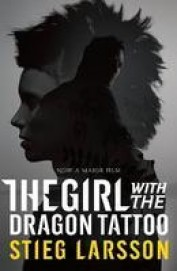 Girl With The Dragon Tattoo: Movie Tie
