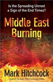 Middle East Burning