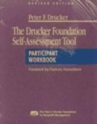 The Drucker Foundation Self-Assessment Tool (SAT II) Set, (10 Pack Set)