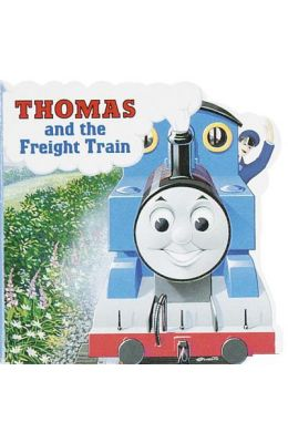 Thomas and the Freight Train (Thomas & Friends) (A Chunky Book(R))