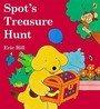 Spots Treasure Hunt