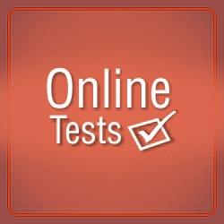 Online Test (Mathematics) Class 8 - 6 Months