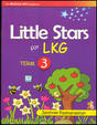 Little Stars For Lkg - Term 3