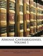 Athenae Cantabrigienses, Volume 1
