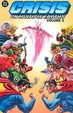 Crisis On Multiple Earths (Volume 2)