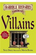 Villians: Horrible Histories