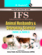 IFS Indian Forest Service: Animal Husbandry & Veterinary Science Guide (Paper I & II)