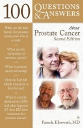 100 Q&a About Prostate Cancer, 2nd Edition (100 Questions & Answers About . . .)