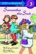 Samantha The Snob (Turtleback School & Library Binding Edition)