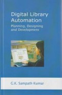 Digital Library Automation Planning, Designing and Development