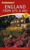 Frommer's England from $75 a Day, 25th Edition