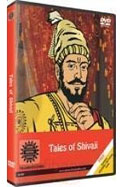 Tales of Shivaji Vol 597 - Legendary Maratha Warrior King Ack Comic