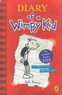 Diary of a Wimpy Kid - 6 Books Pack