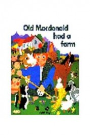 Old Macdonald Had a Farm (First Reading Level 1)