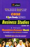 CBSE Business Studies Question Bank for Class 12th