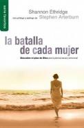 Batalla De Cada Mujer (Spanish Edition)