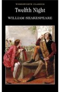 Twelfth Night (Wordsworth Classics)