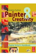 Painter 8 Creativity: Digital Artist's Handbook [With CDROM]