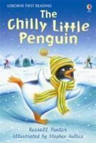 Chilly Little Penguin (First Reading Level 2)