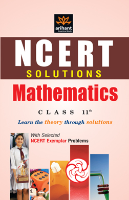 NCERT Solutions Mathematics Class 11th