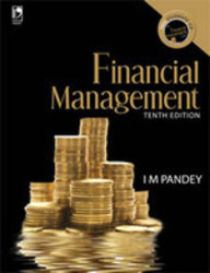 Financial Management 10th Edition