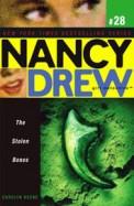 The Stolen Bones (Nancy Drew: All New Girl Detective #29)