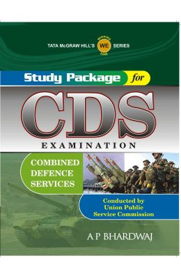 Study Package For CDS