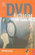 Dvd Authoring With Dvd Studio Pro 2