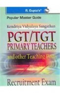 Popular Master Guide Kendriya Vidyalaya Sangathan Pgt/Tgt Primary Teacher S And Other Teaching Posts