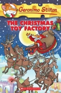 Christmas Toy Factory 27