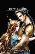 New Moon: The Graphic Novel, Vol. 1 (The Twilight Saga)