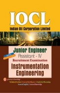 IOCL (Indian Oil Corporation Limited) Instrumentation Engineering - Junior Engineer Assistant -IV