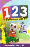 123 - Find Numbers With Me