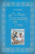 Enid Blyton - The Magic Fafaway Tree