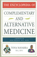 The Encyclopedia Of Complementary And Alternative Medicine