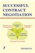 Successful Contract Negotiation