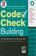Code Check Building 3rd Edition: An Illustrated Guide to the Building Codes