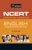 NCERT Question-Answers: English Communicative (Class - 10)