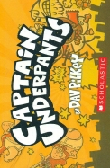 CAPTAIN UNDERPANTS SET OF BOX (11 BOOKS)