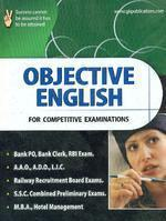 Objective English For Competitive Exam