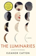The Luminaries: A Novel
