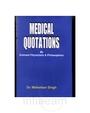 Medical Quotations