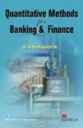 Quantitative Methods for Banking and Finance
