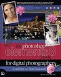 The Photoshop Elements 8 Book For Digital Photographers (Voices That Matter)