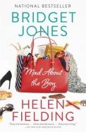 Bridget Jones: Mad About the Boy (Vintage Contemporaries)