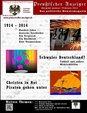 Preussischer Anzeiger: Das politische Monatsmagazin - Ausgabe Januar - Februar 2014 (German Edition)