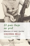 El Pais Bajo Mi Piel (Vintage Espanol)