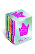 Princess Diaries 10 Copy Boxed Set