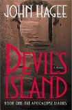 Devil's Island     (audio): Book One:  The Apocalypse Diaries